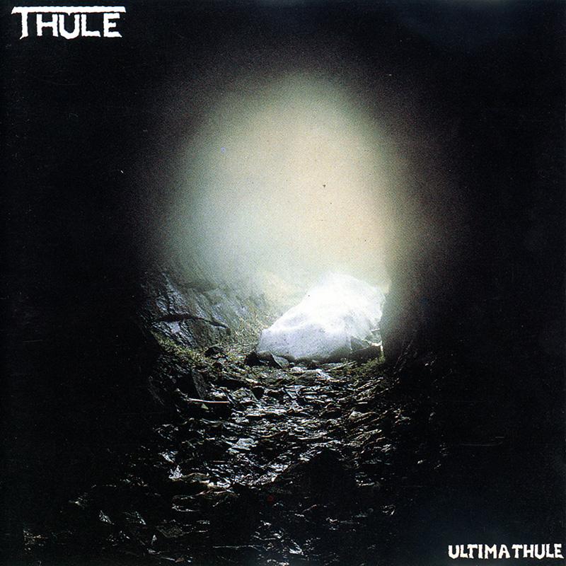 Platecover til Thule - Ultima Thule