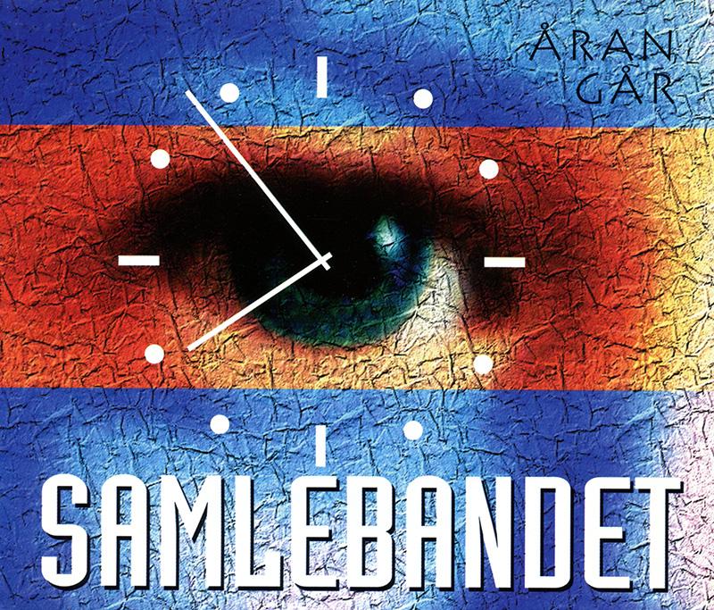 Platecover til Samlebandet - Åran går