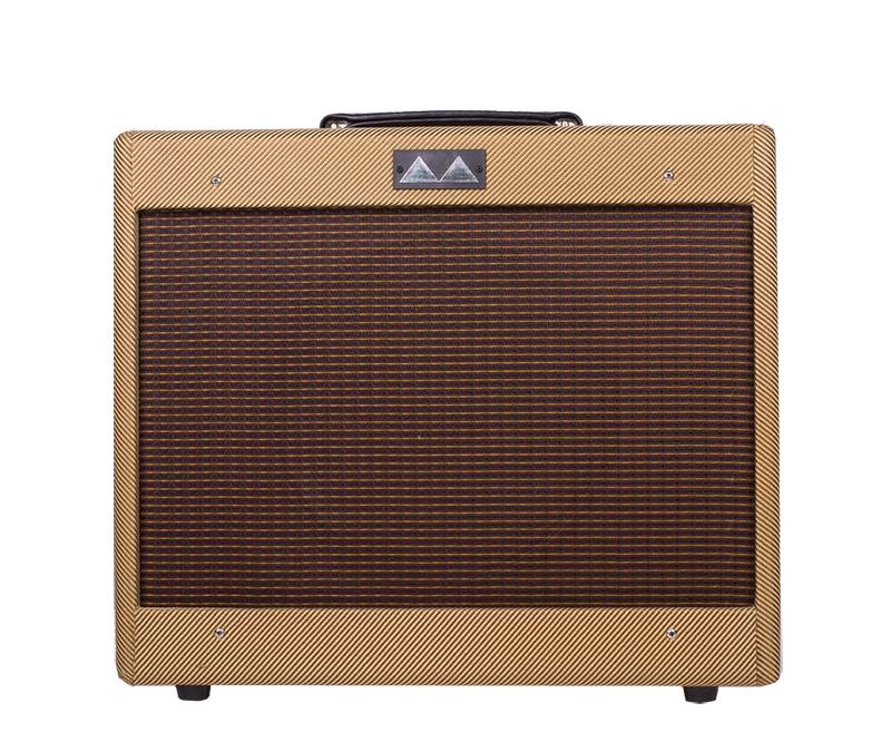 Produktbilde av Aktiv Audio Classic 20 gitarkombo