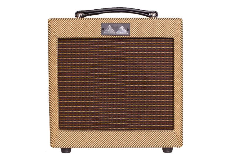 Produktbilde av Aktiv Audio Classic 5 gitarkombo
