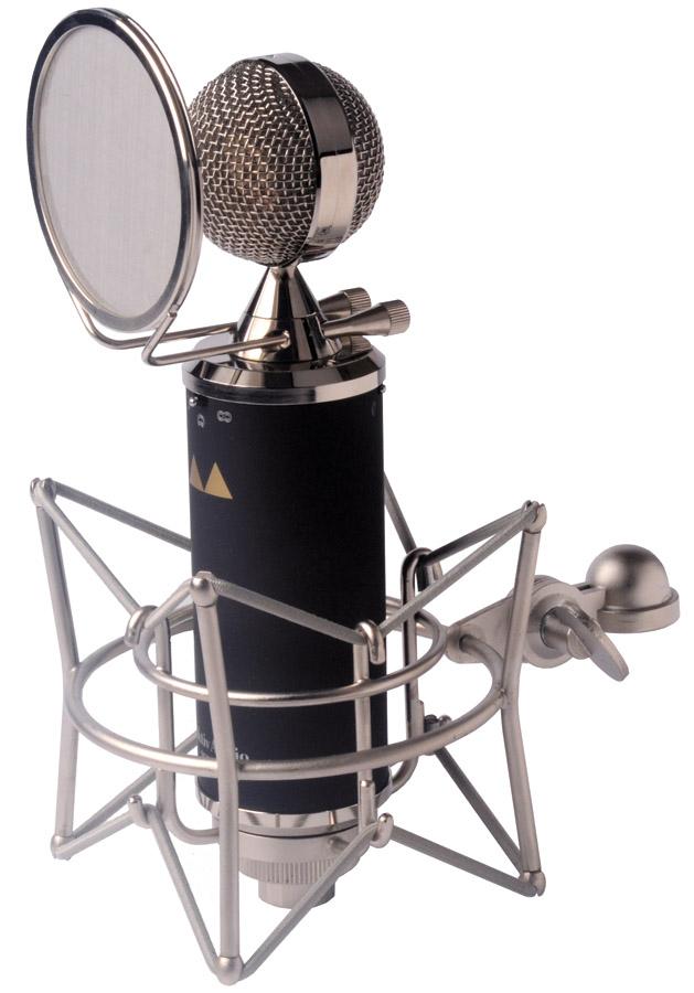 Produktbilde av Aktiv Audio MTC 10 mikrofon