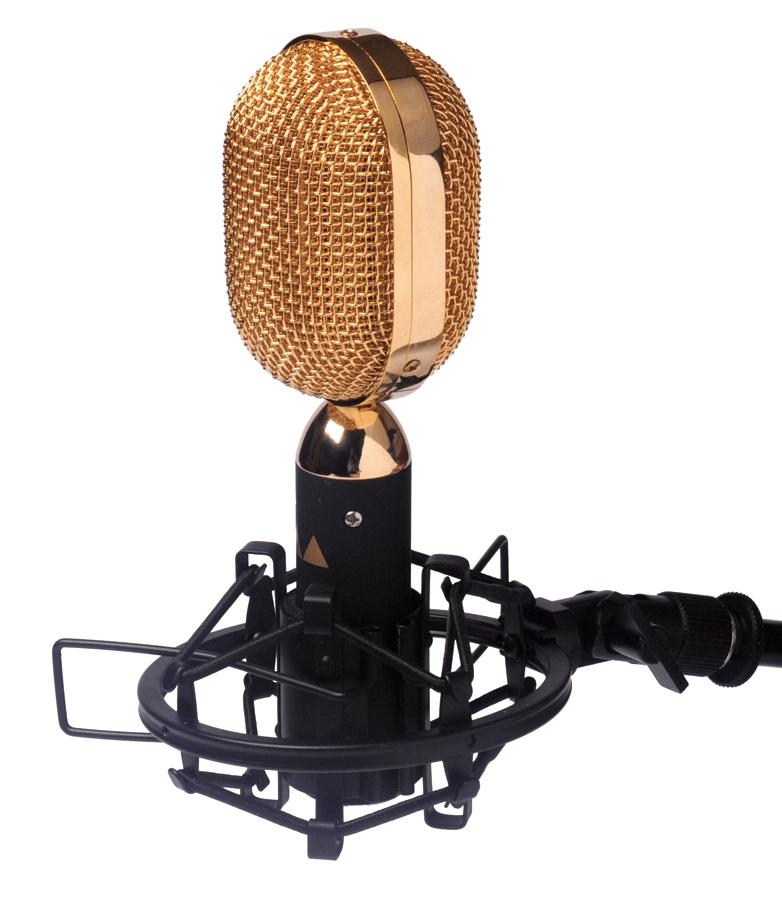 Produktbilde av Aktiv Audio RM 15 G mikrofon
