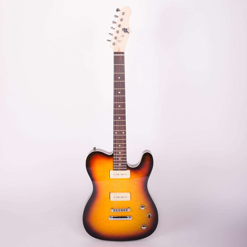 Produktbilde av Senja Telehiv gitar