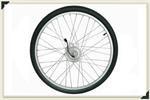 Elektrisk Forhjul