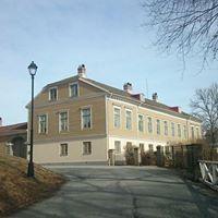 kommandantgården