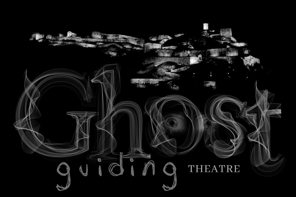 ghost guiding