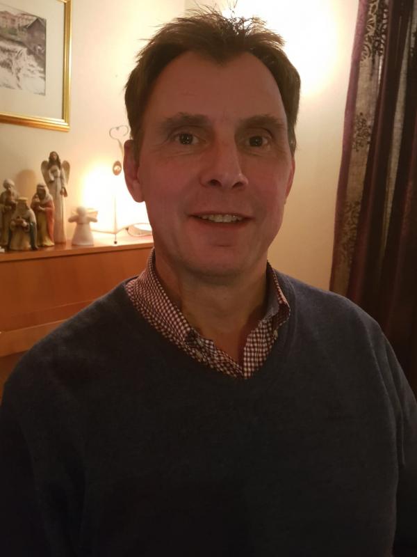 Bjørn Løvstad