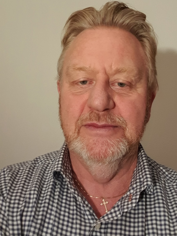 Arild Torgersen
