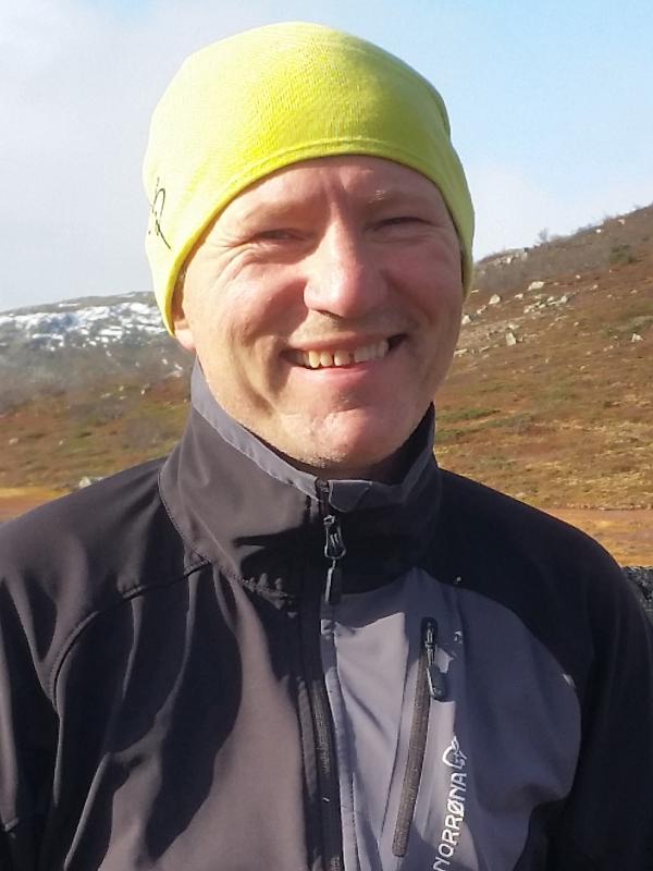 Svein Arne Bergli