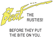 Beat the Rusties