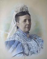Dronning Sophie