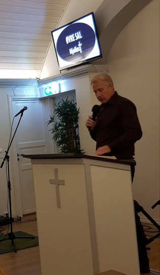 Inge Røysland 26.11.18