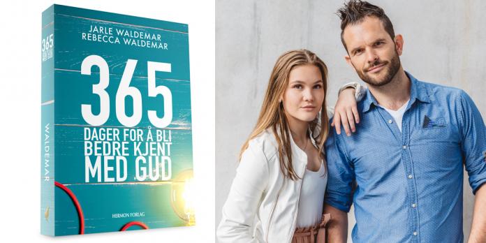 365 dager for å ble bedre kjent med Gud