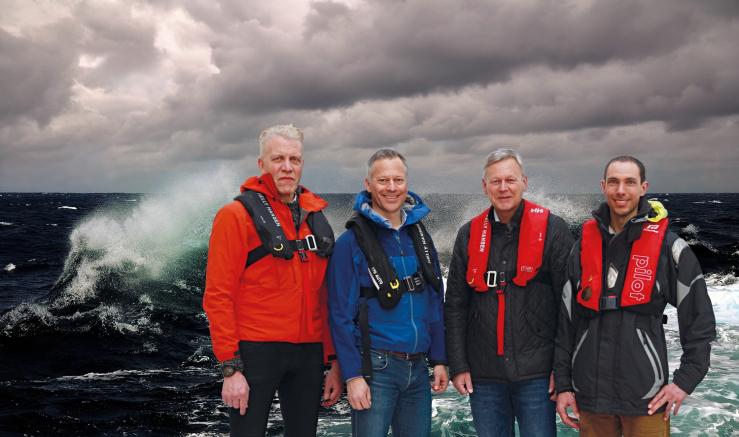 Subsea Farming team uten undertekst