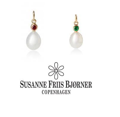 perle rubin smaragd