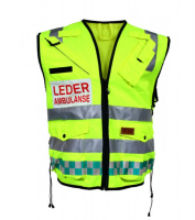 Leder Ambulanse