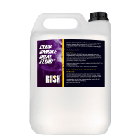 RUSH Club Smoke Dual fluid 5L