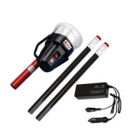 Solo 461 - Cordless Heat Detector Tester Kit