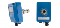 Single IR Rear Viewing Spark Detector - Rear Viewing & Intrinsically Safe Rear Viewing