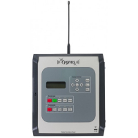 Cygnus CYG1 Control Panel with GSM / GPRS Remote Link