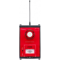 Cygnus CYG2PIR Fire Call Point Alarm with PIR Sensor