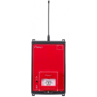 Cygnus CYG2/85DBPIR Fire Call Point Alarm 85dB with PIR Sensor