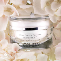 Soothing gentle cream Hormeta