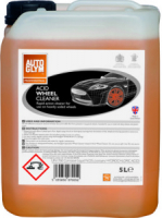 WHEEL CLEANER 7, 5 L