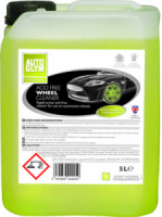 ACID FREE WHEEL CLEANER, 5 L