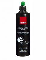 Polermiddel Rupes Quarz (medium) 250ml