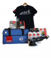 Bigfoot Marine LHR 21ES Professional kit