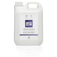 Autoglym Foaming Car Wash 2,5L