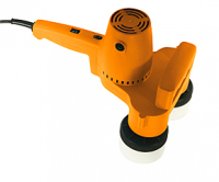 Autorange Polish Machine Dualhead