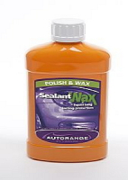 Autorange Sealant Wax 500 ml
