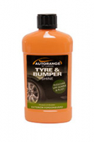 Autorange Bumper Shine 500 ml