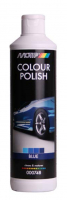 BLACK LINE COLOR POLISH BLÅ 500ml