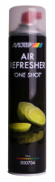 BLACK LINE LUFT FRISKER (ONE SHOT) 600ml