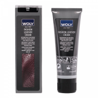 Wolly fashion cream