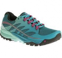 Merrell Allout change