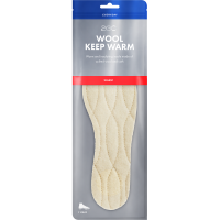 2 GO wool keep warm