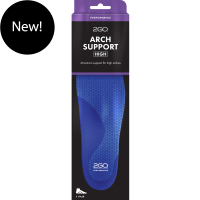 2Go Arch Support HIGH