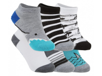 Skechers boys shark novelty