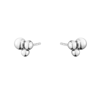 Grape earstud 551G silver