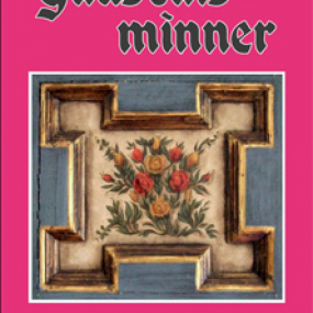 Ny bok i serien Gausdalsminner lagt ut for salg