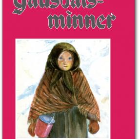 Gausdal Historielag lanserer ny bok i serien Gausdalmsinner