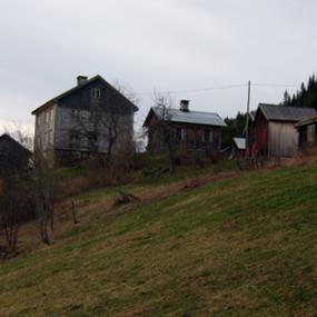 Ulsrud Gardsmuseum