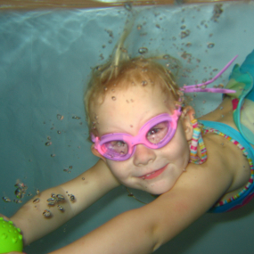 6 Reasons Your Child Should Learn To Swim