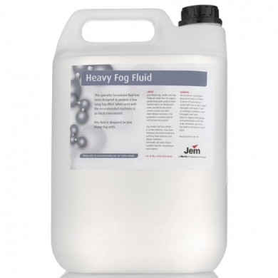 Heavy Fog Fluid (B2 mix) 5L