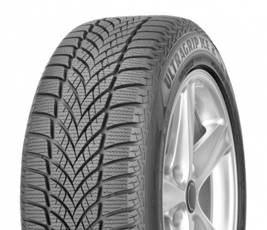 Goodyear Ultra Grip Ice 2 - 18