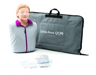 Little Anne QCPR 23-01050
